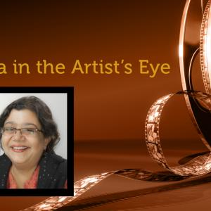Persistence Resistance - Session 3 - India in the Artist's Eye