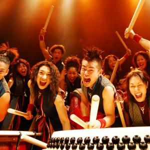 Yamato—The Drummers of Japan